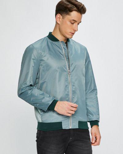 Куртка укороченная на резинке Review