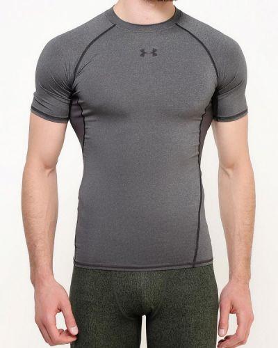 Спортивная футболка компрессионная Under Armour