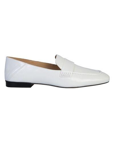 Loafers - białe Michael Kors