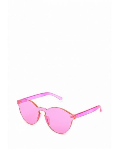 Солнцезащитные очки розовый Kawaii Factory