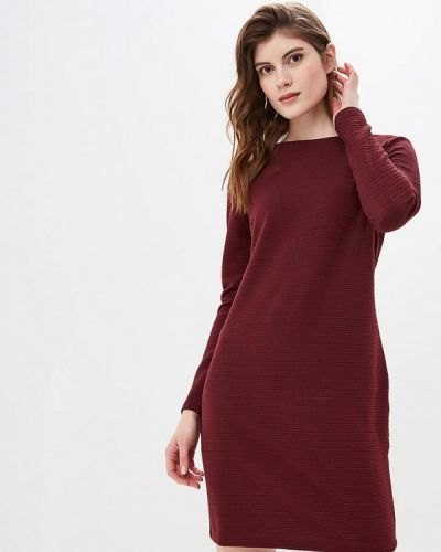 Платье - бордовое Iwie