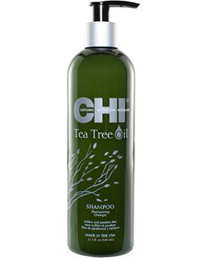 Шампунь для волос деревянный очищающий Chi