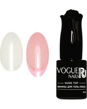 Топовое покрытие для ногтей Vogue Nails