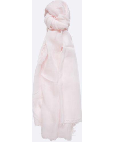 Розовый шарф Answear