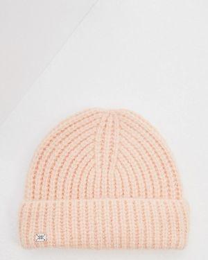 Розовая шапка Soia & Kyo