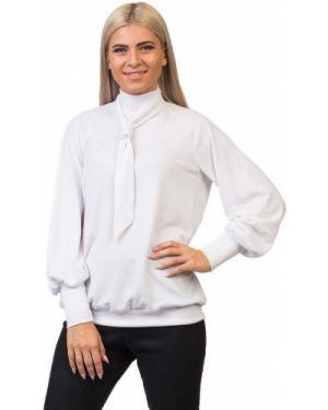 Блузка с декольте Kapsula