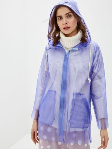 Ветровка - фиолетовая On Parle De Vous
