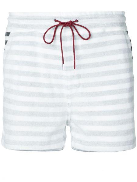 Белые шорты Loveless