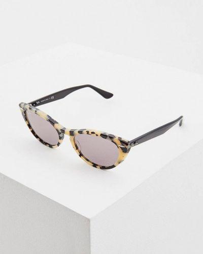 Солнцезащитные очки кошачий глаз 2019 Ray-ban