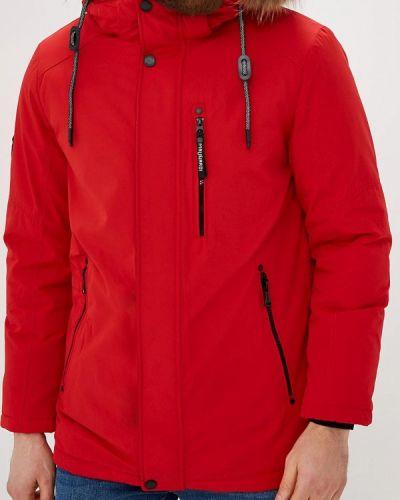 Зимняя куртка осенняя осенний Malinardi