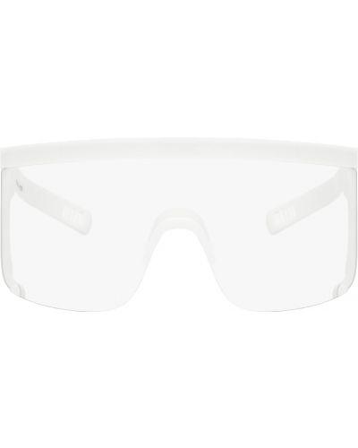 Белые американские очки Maison Margiela