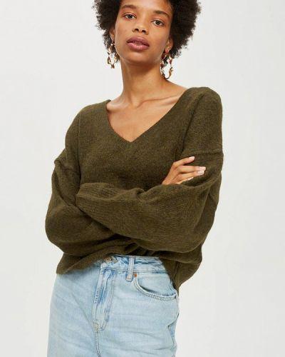 Пуловер 2018 Topshop