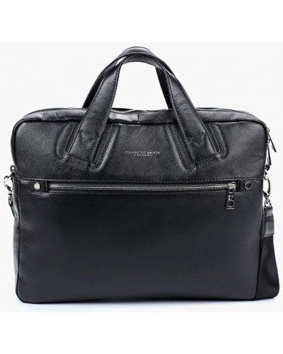 Кожаная сумка Dimanche