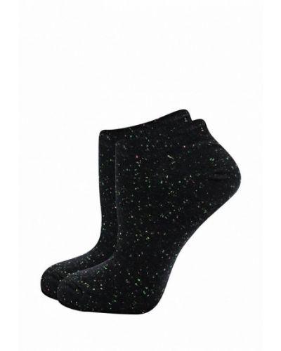 Черный носки набор Conte Elegant