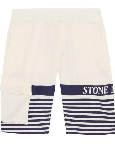 Спортивные шорты Stone Island