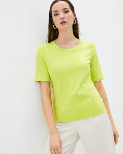 Зеленая футболка Gerry Weber