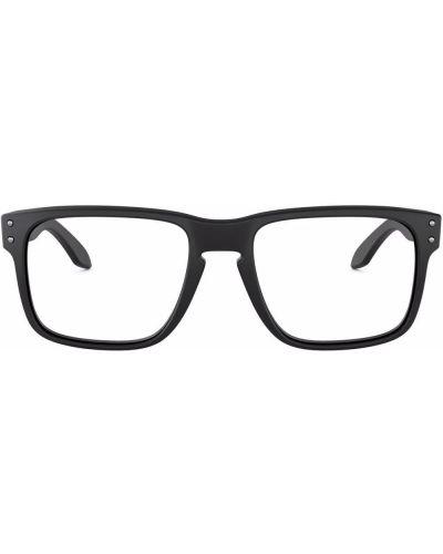 Okulary - białe Oakley