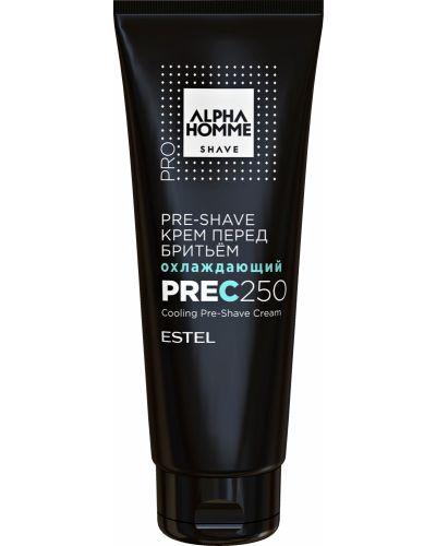 Крем для бритья Estel Professional