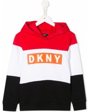 Толстовка Dkny Kids