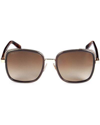 Солнцезащитные очки винтажные Jimmy Choo