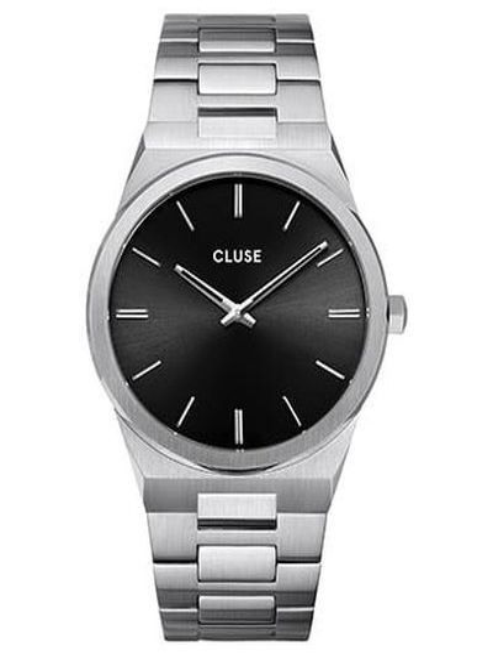 Zegarek srebrny Cluse