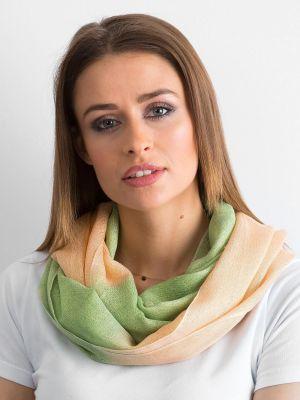 Komin bawełniany - zielony Fashionhunters