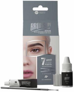 Краска для бровей, ресниц Innovator Cosmetics