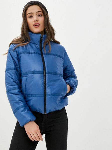 Утепленная куртка демисезонная осенняя Vivaldi