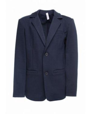 Пиджак синий Playtoday