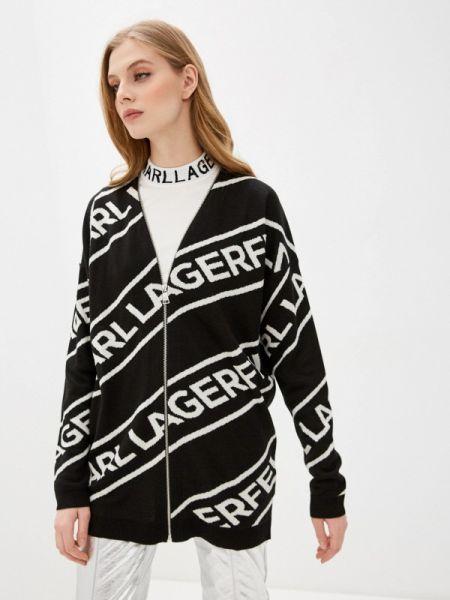 Свитер весенний Karl Lagerfeld