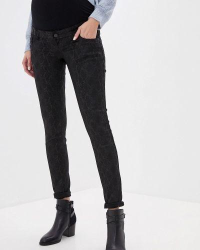 Черные брюки Mama.licious