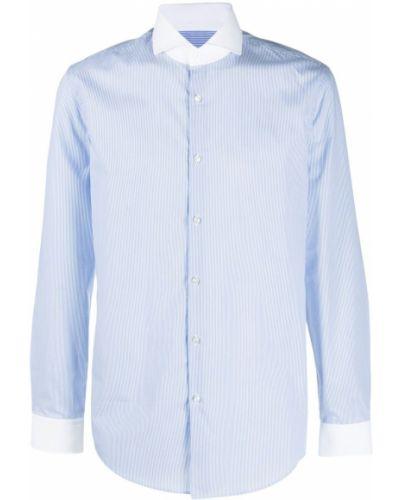 Koszula, niebieski Boss Hugo Boss