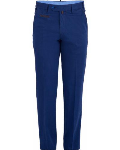 Классические брюки с карманами прямые Stefano Ricci