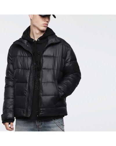 Куртка - черная Diesel