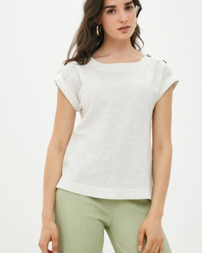 Белая блузка W.sharvel