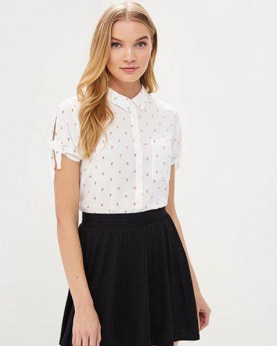 Белая рубашка Jennyfer