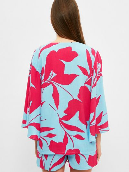 Пижама Trendyol
