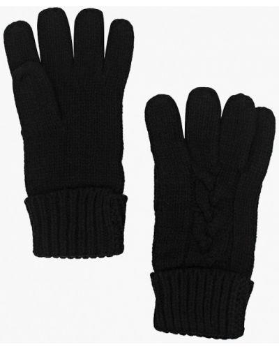 Перчатки черные Modo Gru