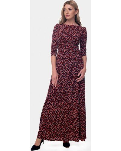 Платье - красное Arefeva