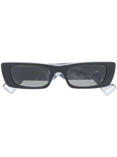 Krótki oprawka do okularów Gucci