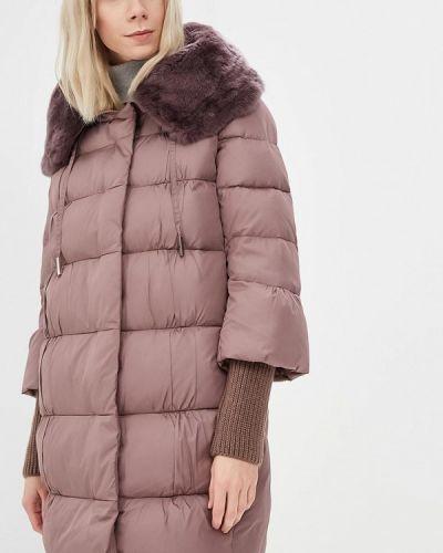 Утепленная куртка - бежевая Acasta