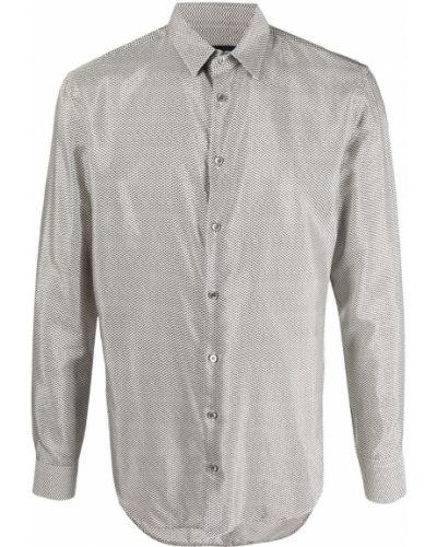 Klasyczna koszula Giorgio Armani