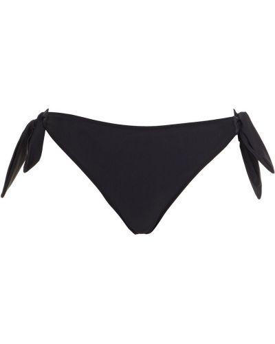 Черные бикини с подкладкой Moschino