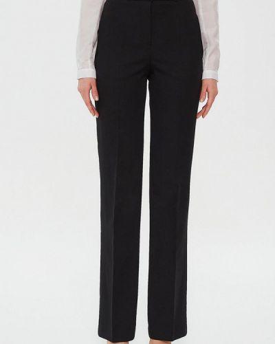 Черные классические брюки Moru