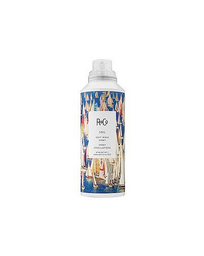 Спрей для волос ароматизированный в морском стиле R+co
