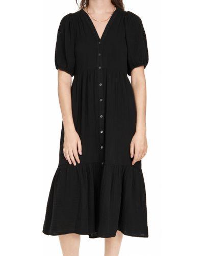Текстильное платье Xírena