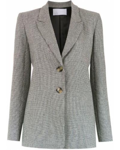 Прямой классический пиджак с подстежкой Nk