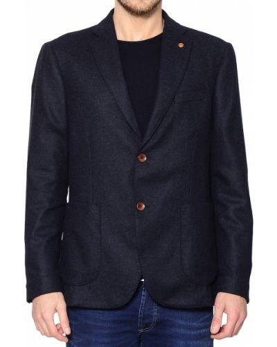Пиджак шерстяной Harmont&blaine