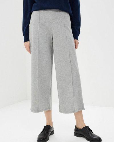 Серые брюки Ichi