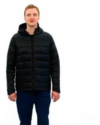 Зимняя куртка с капюшоном утепленная Asics